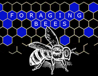Foraging Bees