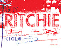 Ciclo de cine - Guy Ritchie