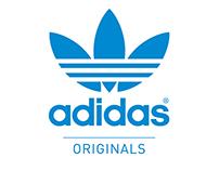 adidas Originals - otoño/invierno 2014