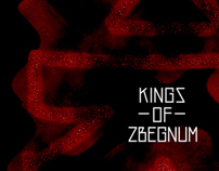 KINGz OF ZBEGNUM ||| Personal Project