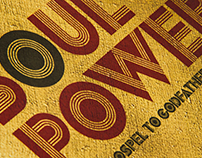 Soul Power Brochure