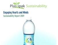 Sustainability Report for Plastipak