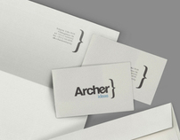 Archer Ideas Identity