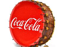 Ramadan / Cocacola