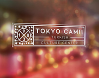 Tokyo Camii - Turkish Culture Center