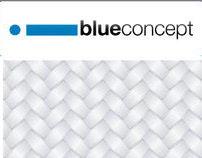 Blueconcept