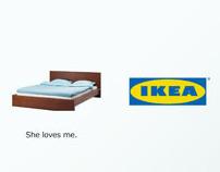 IKEA - PRESS