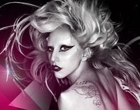 Lady Gaga: Born This Way an etalk Primetime Special