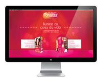 Tonaliza Website - Redação