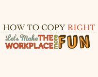 "How to Copy ""Right"""