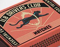 ILB Drivers Club