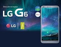 LG G6 para Falabella