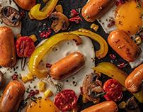 Bashinskiy Mini Sausages
