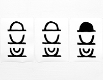 Logogram II (S2 Design)