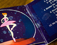 CD Lindsey Stirling