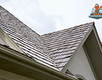 St Paul Roofing Contractor