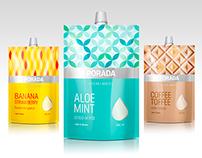 Liquid soap PORADA