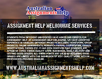 Australia Assignment Writing Service With Writing Help