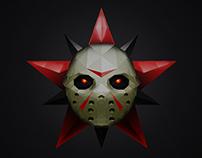 Lepra Mask