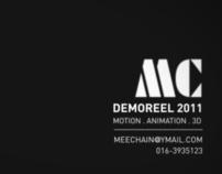 Meechain.c MotionReel 2011