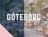 Bistro Goteborg