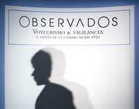 _OBSERVADOS_Photography Exhibition