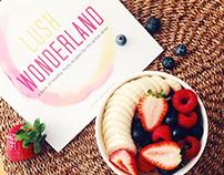 Lush Wonderland Cookbook