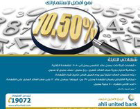Ahli United Bank | Egypt