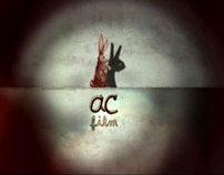 AcFilm // Logo Animation