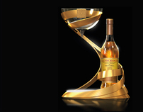 Glenmorangie Zest Serve