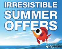 Bank of Valletta - Summer Offers