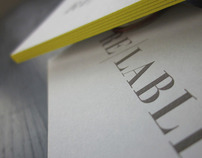 Relabld Contact Cards