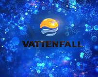 Vattenfall presentation.