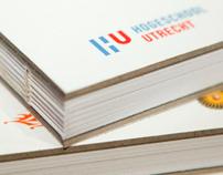 HU / UU / Hanze Book