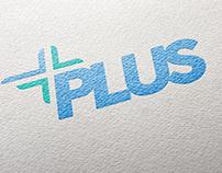 +Plus Logo