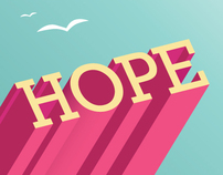 'Hope' Campaign for Cocaine Anonymous