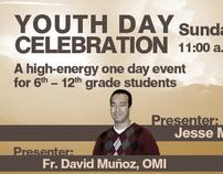 Youth Day Celebration 2011