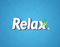 Relax competition site