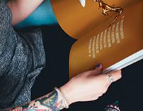De'caf Magazine
