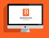 Bertrand Livreiros_Website Proposal