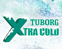 Tuborg Xtra Cold