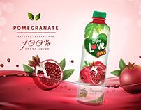 Original Love Juice - Digital Ads