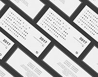 2017 MoonCake Packaging