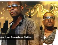 blamelessmusic.com
