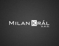 Milan Kral - Mercedes Benz