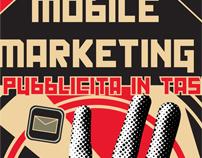 Mobile marketing Book Design
