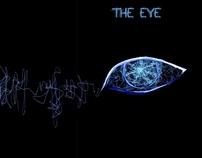 "Edith Wharton ""The Eye"" (Book Cover, Illustrations)"