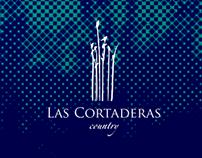 """Señaletica """"Las Cortaderas"""""""