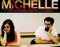 'Michelle' Poster