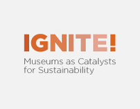 IGNITE! Museums as Catalysts for Sustainability